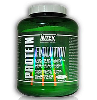 Intek Protein