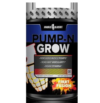 Pump n Grow