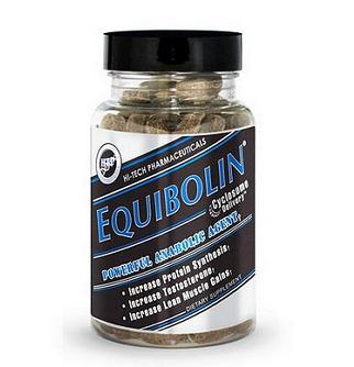 Equibolin®