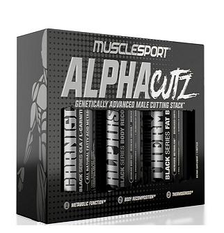 AlphaCutz
