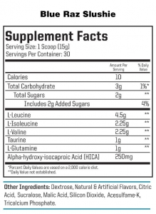 aminoonefacts