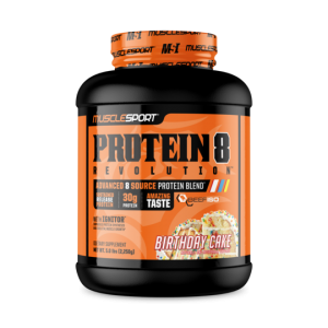 Protein 8